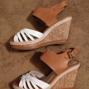 Cato Wedge Heel Shoes Size 9